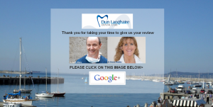 DL_Dental_care_review_page